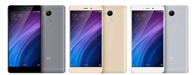 Harga Xiaomi Redmi 4 Prime baru, Harga Xiaomi Redmi 4 Prime second