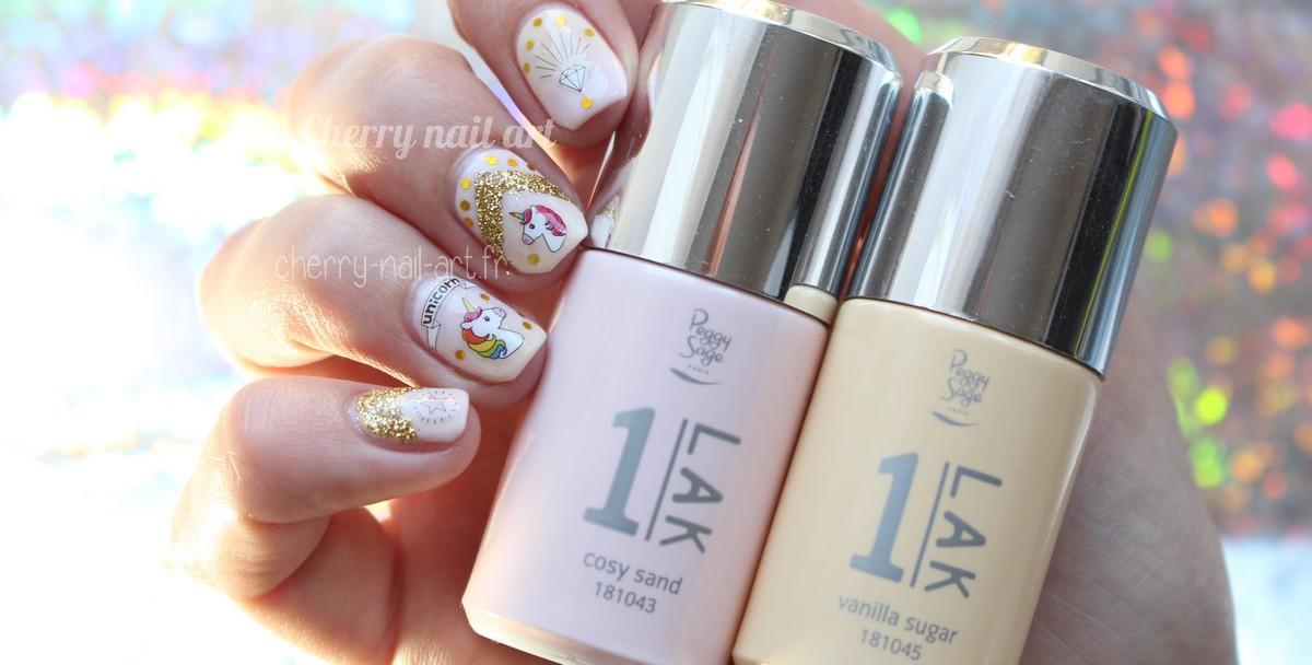 nail-art-licorne-stickers-paillettes