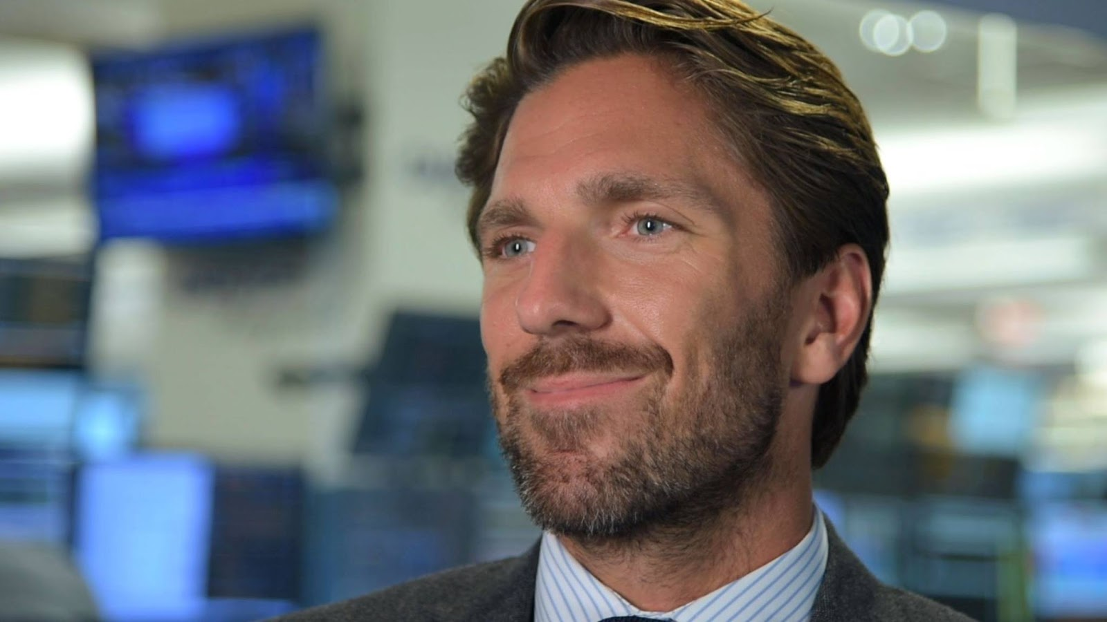 The Henrik Lundqvist Blog How To Get Your Hair Cut Like Henrik