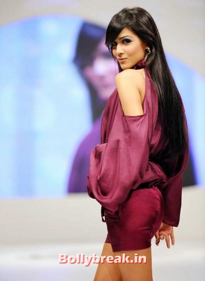 Humaima Malick : Film: Shaatir  Release date: August 29, Bollywood Debutant Heroines of 2014