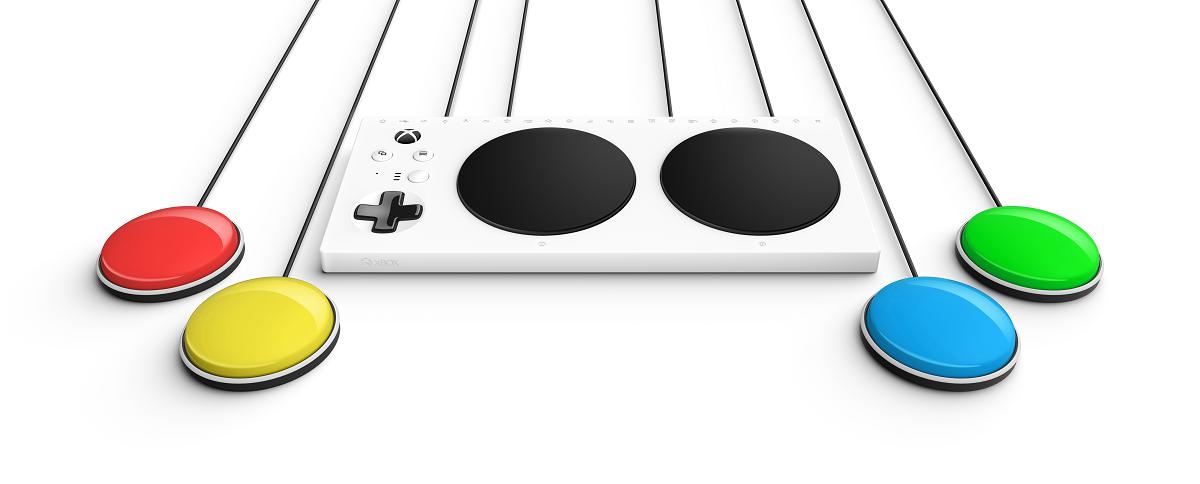 Xbox-Adaptive-Controller-Video