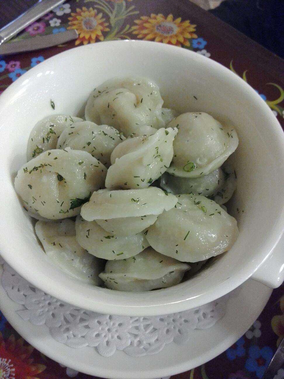 Siberian dumplings (Siberian collection): reviews and expert opinion 48