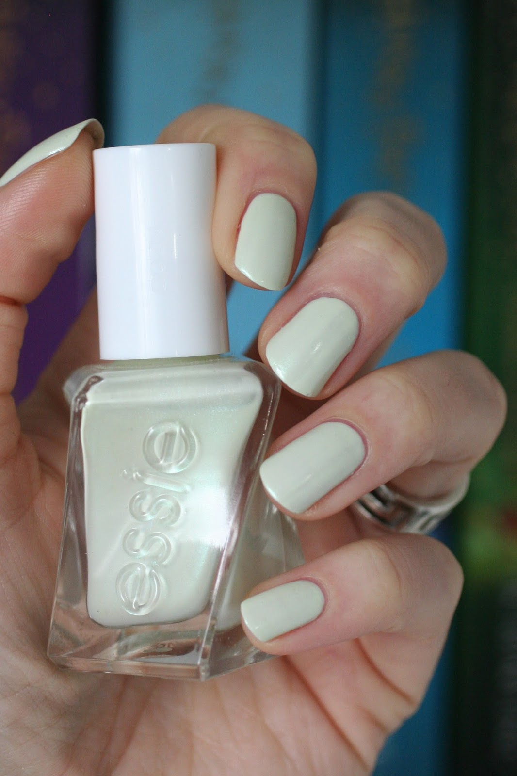 Essie Zip Me Up | Essie Envy