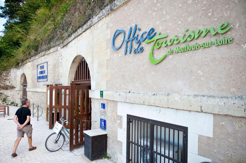 Vouvray inside tev propos de l 39 office de tourisme - Office de tourisme de chaudes aigues ...