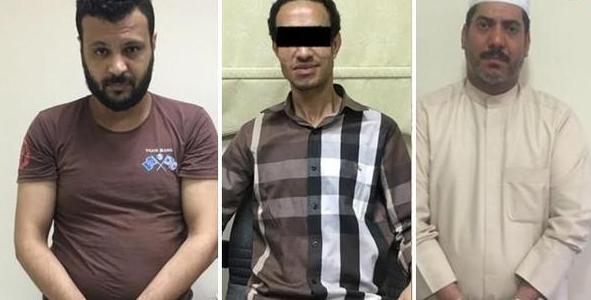 بالفيديو : حقائق وتطورات جديدة فى قضية المصرى المعذب بالكويت يكشفها أول كفيل له .