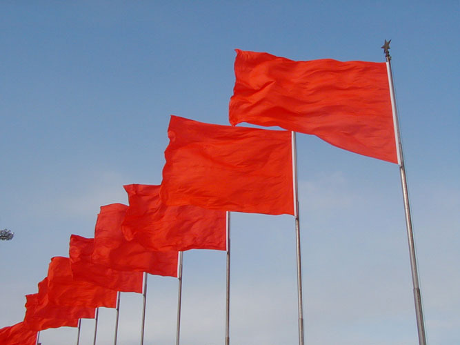 Red flags what he says online dating
