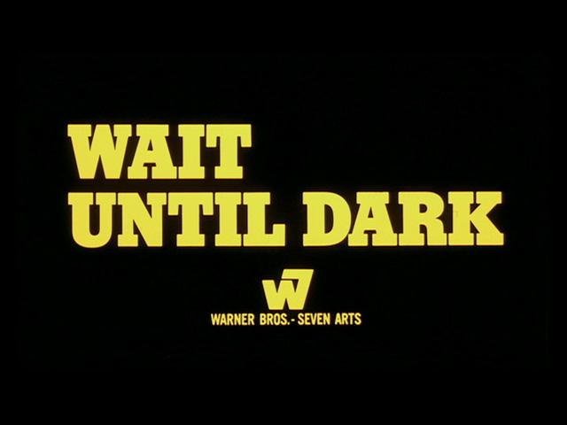 Wait Until Dark Trivia The Scott Rollins Film And Tv Trivia Blog