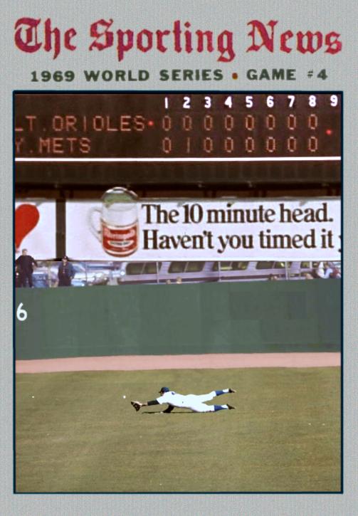 1969 world series game 4