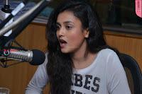 Cute Actress Misti Chakravarthi at Babu Baga Busy Team at Radio City ~  Exclusive 8th April 2017 060.JPG