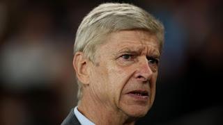 Arsene Wenger Mendesak timnya untuk Membuat Pernyataan Melawan Manchester City - Informasi Online Casino