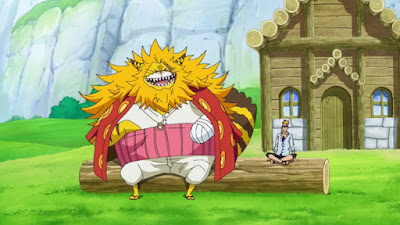 One Piece Episode 890 English Subbed
