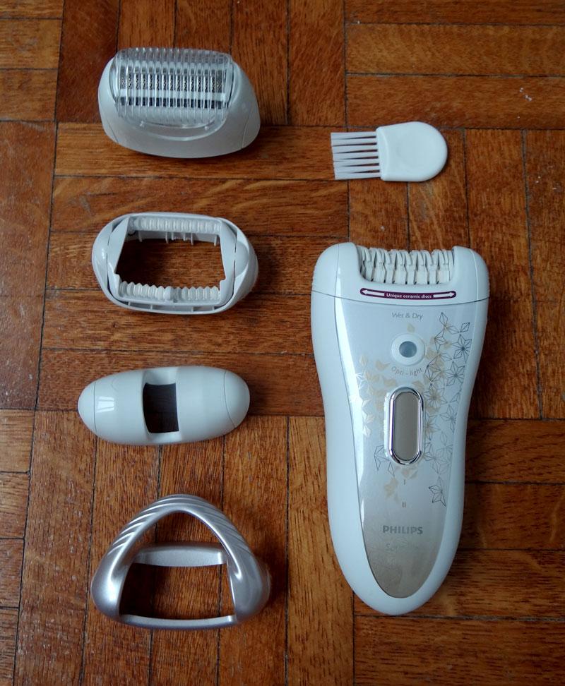 skin stretcher l 39 innovation c t pilation sign e philips beaut blog. Black Bedroom Furniture Sets. Home Design Ideas