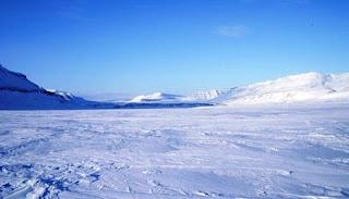 Fakta-fakta tentang Antartika, Daerah Terdingin di Planet Bumi