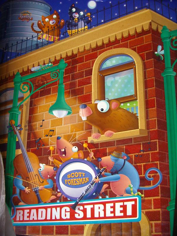 Children Books For You Scott Foresman Reading Street