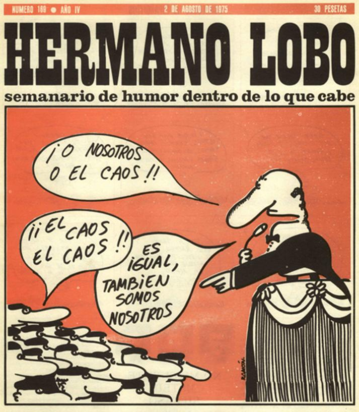 Hermano Lobo Monago