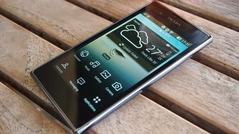 LG Prada 3.0 LG P940