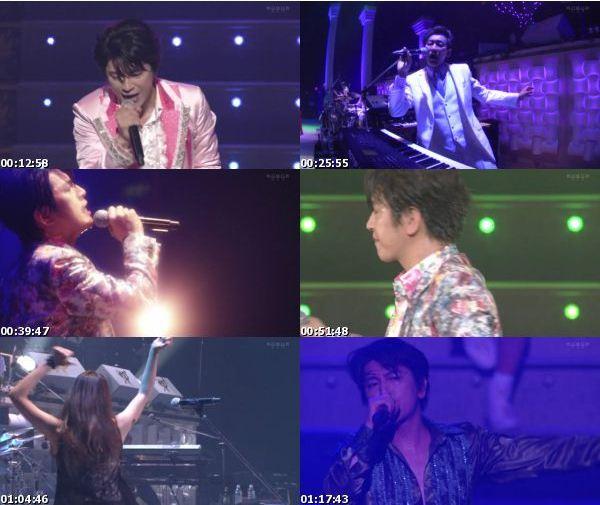 [TV-Variety] 及川光博ワンマンショーツアー2016『Punch-Drunk Love』~祝☆20周年!!ハタチのミッチー~ (WOWOW Live 2016.08.11)