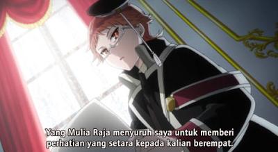 Oushitsu Kyoushi Haine Episode 1 Subtitle Indonesia