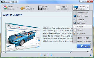 Aplikasi Screenshot