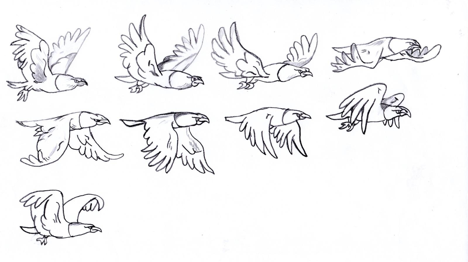 Animasi  Tradisional Animasi  2D