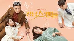 Gangnam Scandal Batch Subtitle Indonesia