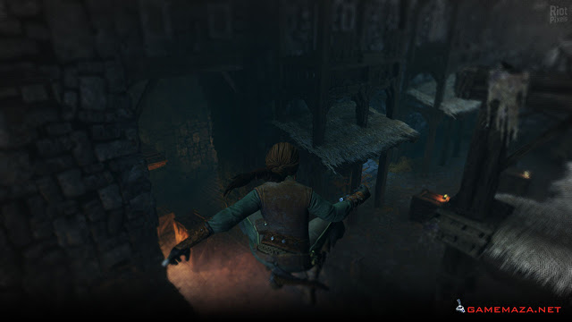 Shadwen Gameplay Screenshot 1