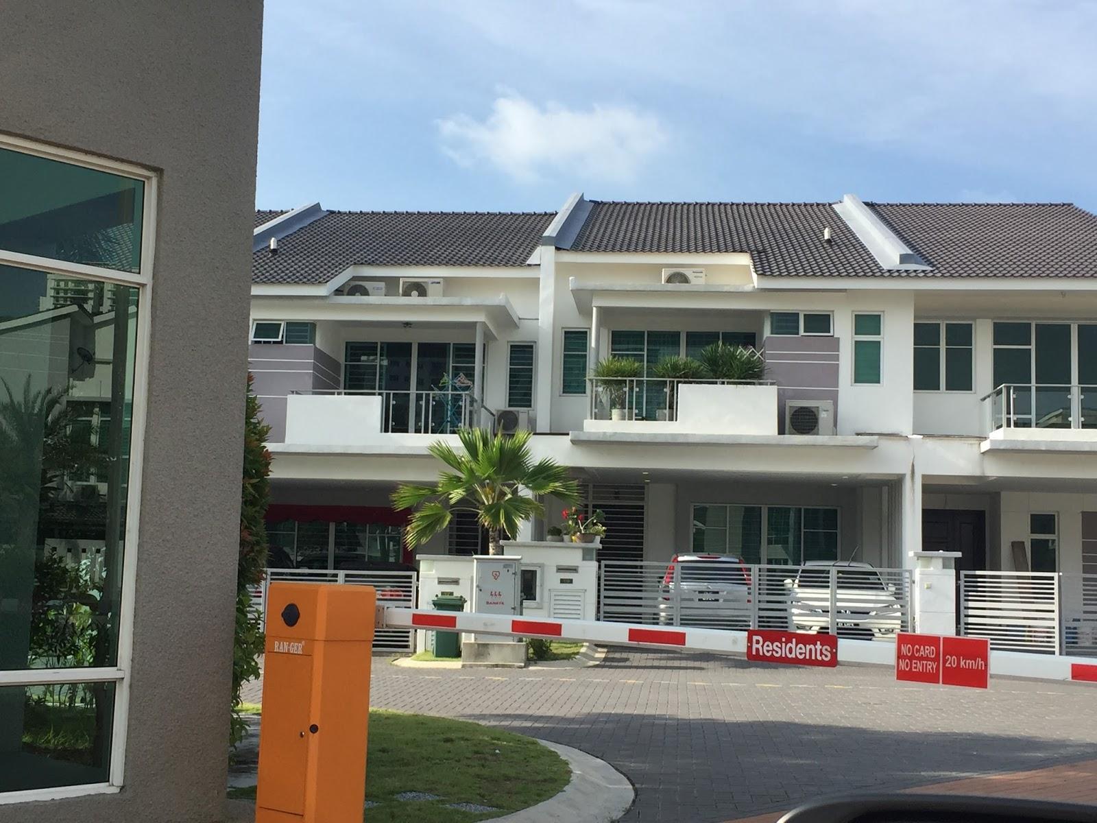 Pn Tay 39 S Blog Road To Penang Wedding Breakfast With John In Penang