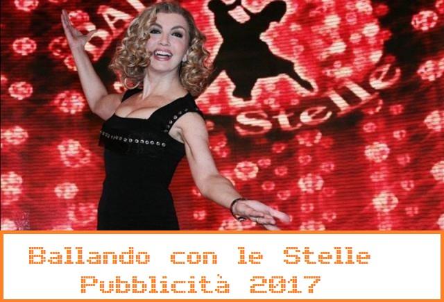 Canzone Pubblicità Ballando con le stelle 2017 – Musica/Sigla Spot Febbraio 2017