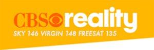 CBS Reality - Telstar Frequency