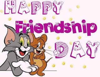 Friends Forever Sms for Friendship Day