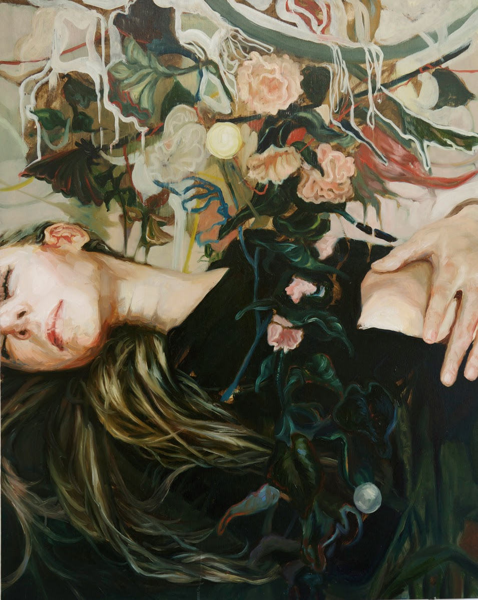 ©Meghan Howland. Pintura | Paintings