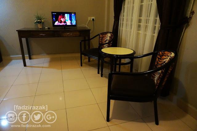 Hotel Murah Jeli Kelantan