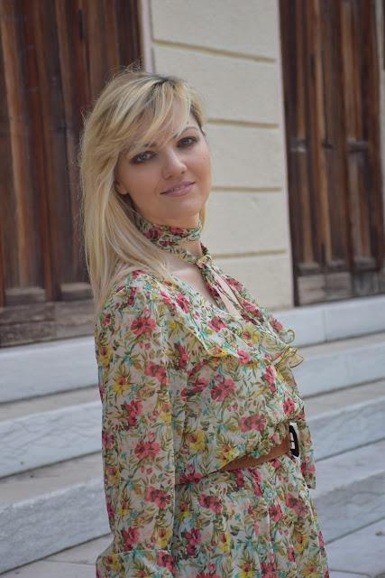 outfit maggio 2017 outfit primaverile mariafelicia magno fashion blogger colorblock by felym fashion blog italiani blog di moda blogger italiane di moda
