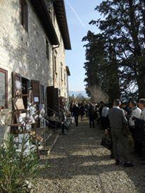 Borgo Bottaia