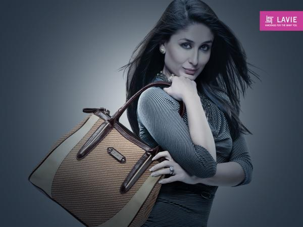 Lavie Is One Of The Most Por And Old Handbag Brad In India Kareena Kapoor Brand Ambassador At Present A Part Planet Retail