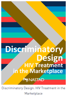 Discriminatory Design: HIV Treatment in the Marketplace