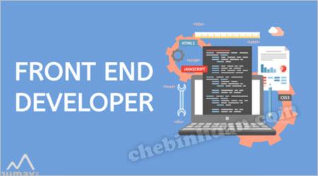 Front End Developer là gì