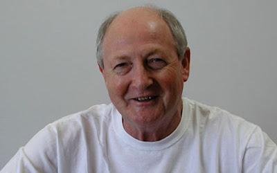 蘋果和微軟都曾受他的產品啟發——筆記型電腦之父John Ellenby離世