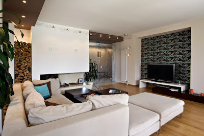 Lounge room Interior Decorating