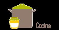 Cocina, recetas y conservas