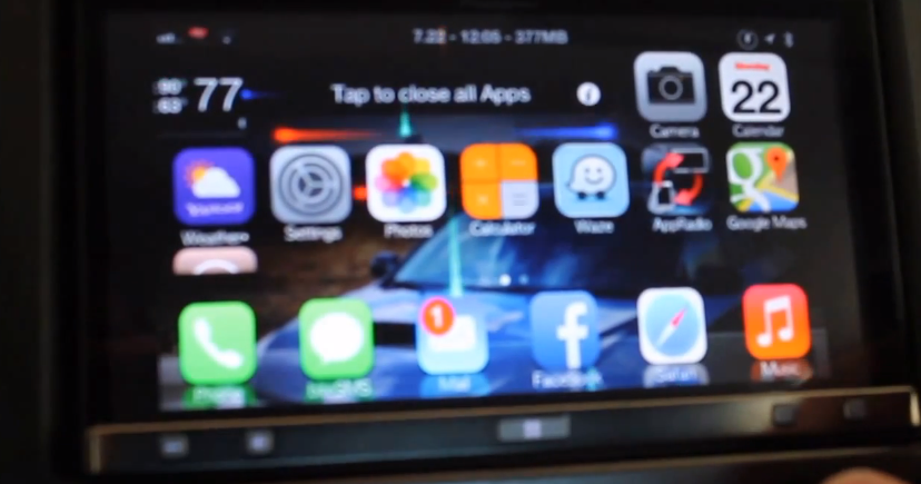 How to Connect An iPhone to Play in a Car Stereo