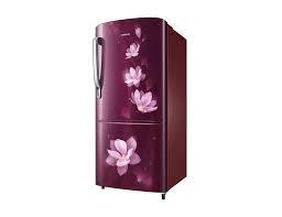Single-Door-Refrigerator