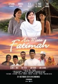 Air Mata Fatimah (2015)