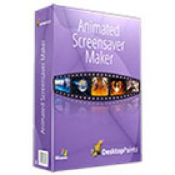 تحميل Animated Screensaver Maker مجانا لصناعة شاشة التوقف