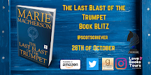The Last Blast of the Trumpet Book Blitz