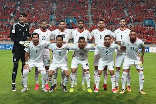 بث مباشر مباراة أوزباكستان و إيران بث مباشر اليوم 11-9-2018