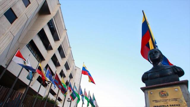 Supremo venezolano anula inmunidad de diputados por 'desacato'