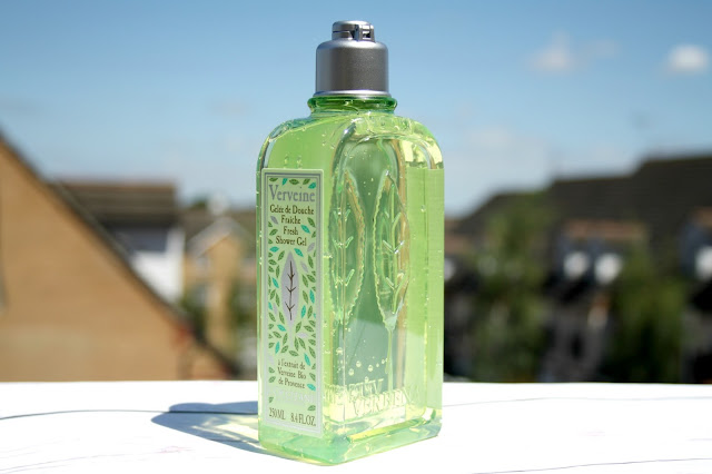 L'Occitane Verbena Limited Edition Collection