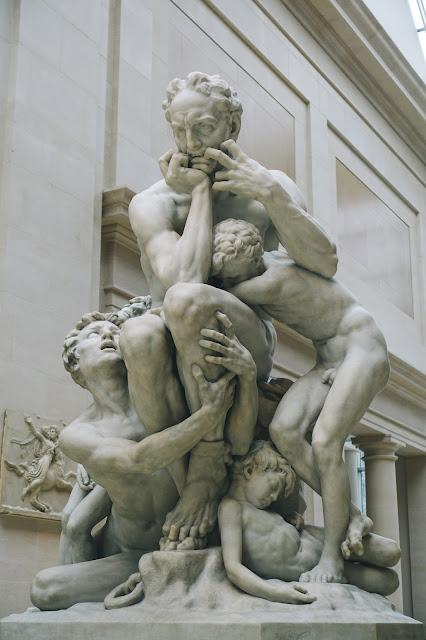 ウゴリーノと息子たち(Ugolino and His Sons)