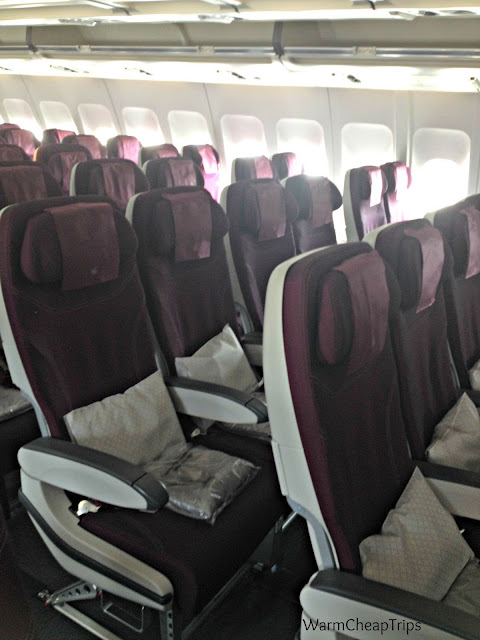 qatar airways, opinioni qatar airways, recensione qatar airways, la mia esperienza con qatar airways